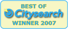 best of citysearch 2007 housekeeping service los angeles